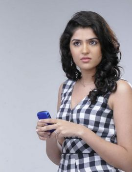 South Indian Actress Deeksha Seth Photoshoot Stills