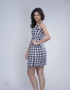 South Indian Actress Deeksha Seth Photoshoot Stills