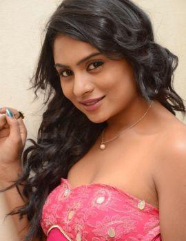 Deepika Das Stills at Ee Manase Movie Audio Launch