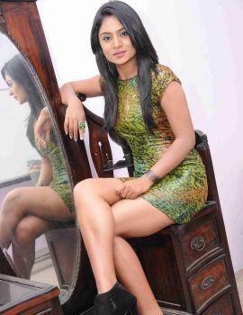 Kannada Movie Actress Deepika Das Latest Stills