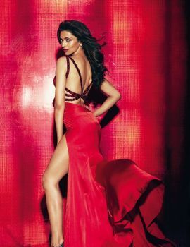 Deepika Padukone Maxim and Vogue Hot Photoshoot