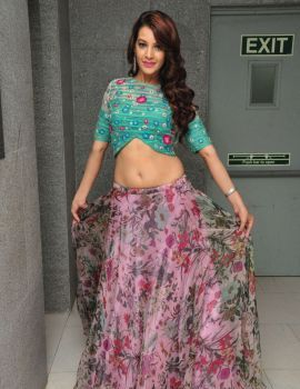 Deeksha Panth Photos at Chal Chal Gurram Audio Launch