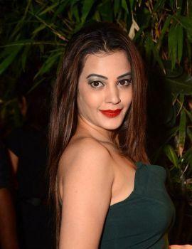 Telugu Actress Diksha Panth at Soft Snort Launch