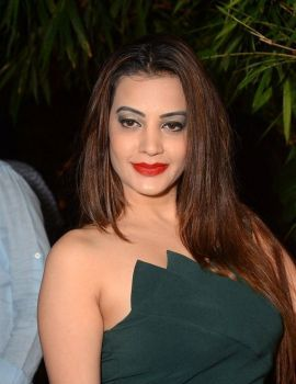 Telugu Actress Diksha Panth at Soft Snort Launch