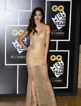 Disha Patani at GQ Awards Event