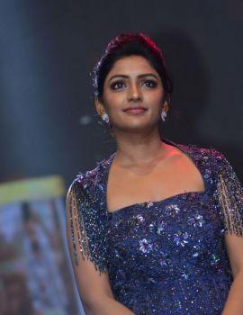 Eesha Rebba at Aravinda Sametha Pre Release