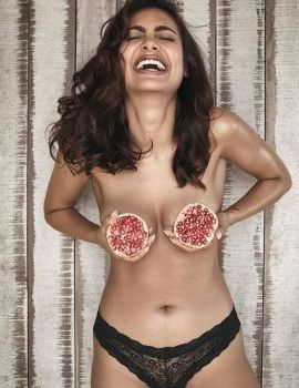 Esha Gupta sizzling hot latest photoshoot