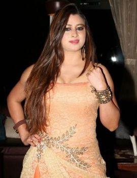 South Actress Farah Khan at Signature Events 3rd Anniversary Celebration