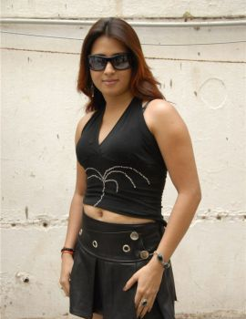 Telugu Actress Farah Khan Latest Hot Photoshoot Stills