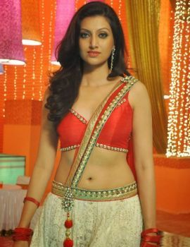 Hamsa Nandini Dance Stills from Telugu Movie Loukyam