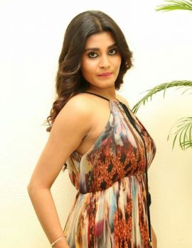 Harini Photos at Fashion Unlimited Expo Launch