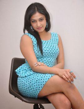 Haripriya in Galata Movie Audio Launch