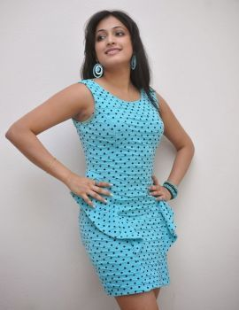 Haripriya in Galata Movie Audio Launch