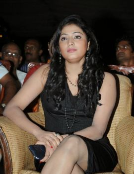 HariPriya in Short Dress at Prema Ishq Kadhal Movie Audio Launch