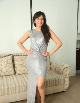 Harshika Poonacha Latest Photoshoot Stills