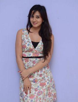 Telugu Actress Harshika Poonacha Latest Photoshoot Stills