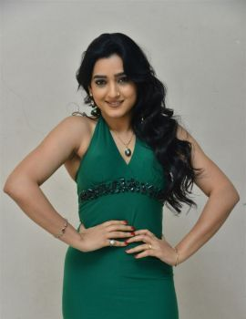 Haseen Mastan Mirza Photos from Prasnistha Movie First Look Launch Press Meet