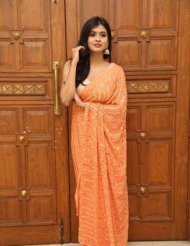Hebah Patel Stills at Kumari 21F Movie Audio Launch