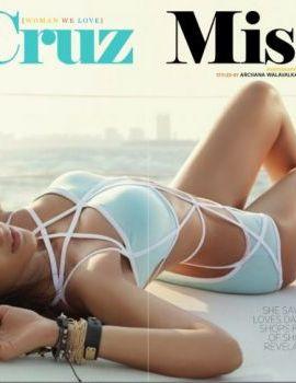 Ileana Bikini Photoshoot for Man's World Magazine