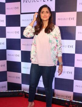 Ileana D'Cruz at Project Eve Store Launch