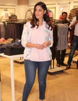 Ileana D'Cruz at Project Eve Store Launch