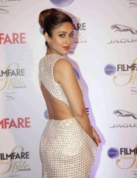 Ileana D'Cruz Stills from The Ciroc Filmfare Glamour and Style Awards