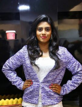 Iniya Photos at Essensuals Toni and Guy Salon Launch