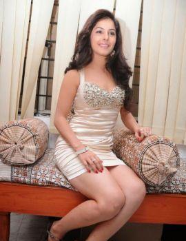 Isha talwar Thigh Show Photoshoot Stills