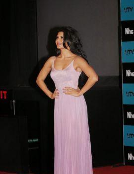Jacqueline Fernandez at Jumme Ki Raat Song Launch