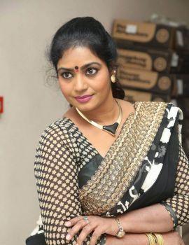 Jayavani Photos at Intlo Deyyam Nakem Bhayam Success Meet