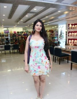 Jinal Pandya Latest Stills