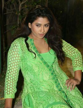 Actress Jyothi at Dr. Saleem Audio Launch