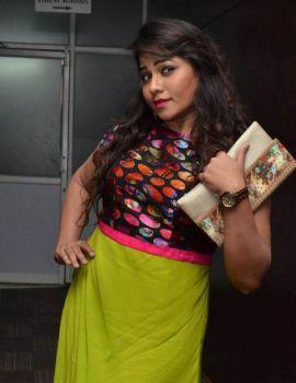 South Indian Actress Jyothi Latest Photoshoot