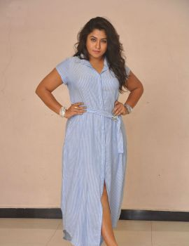 Telugu Actress Jyothi Latest Photos