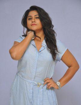 Telugu Actress Jyothi Latest Photos