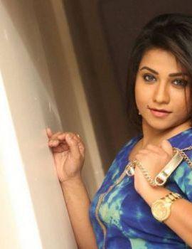 Telugu Actress Jyothi Latest Stills at Dictator Movie Success Meet