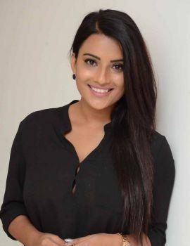 Jyotii Sethi at Nannu Vadili Neevu Polevule Audio Launch