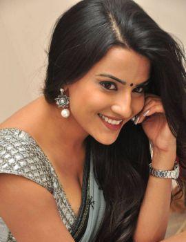 Jyotii Sethi at Where Is Vidya Balan Movie Audio Launch
