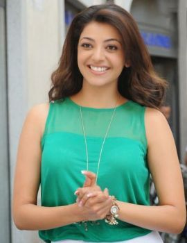 Kajal Aggarwal - Beautiful Bollywood Actress