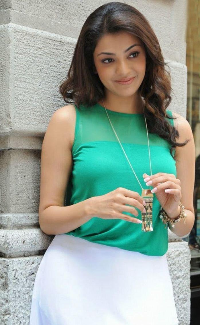 Kajal Aggarwal - Beautiful Bollywood Actress