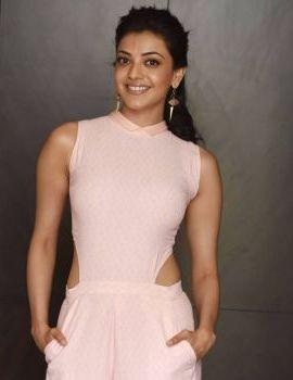 Kajal Aggarwal Cute Bollywood Actress