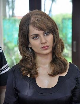 Bollywood Actress Kangana Ranaut Latest Stills