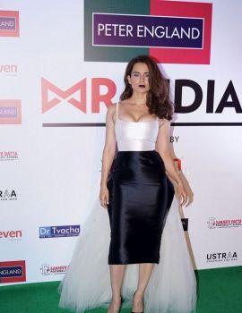 Kangana Ranaut Stills at Mr. India 2017