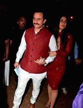 Kareena Kapoor at Soha Ali Khan's Book Launch