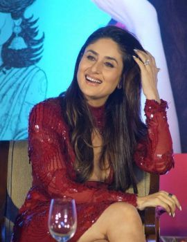 Kareena Kapoor at Soha Ali Khan's Book Launch
