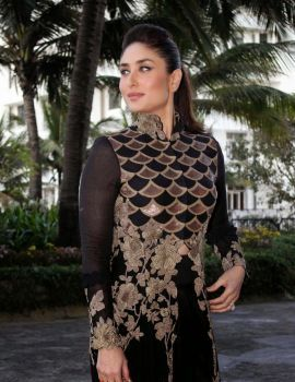 Kareena Kapoor Looks Gorgeous at an Event In Mumbai