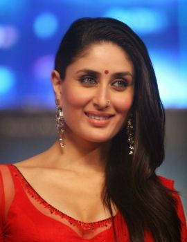 Kareena Kapoor Performs at Ra.One Audio Launch