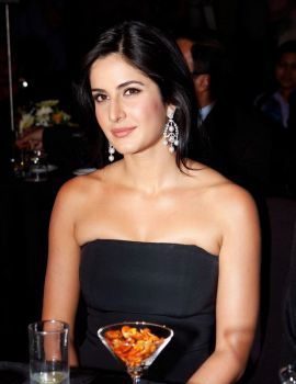Gorgeous Katrina Kaif at Autocar Awards Stills
