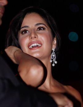 Gorgeous Katrina Kaif at Autocar Awards Stills