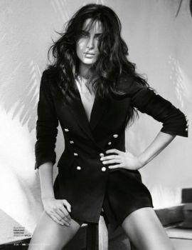 Katrina Kaif Hot Photo Shoot for GQ Magazine